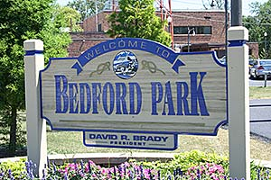 Real estate appraisers Bedford Park