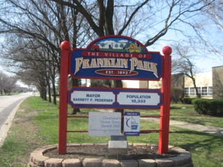 Real estate appraisals in Franklin Park, IL 60131