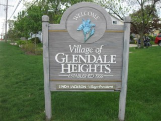 Real estate appraisals in Glendale Heights, IL 60139