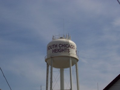 Real estate appraisals in South Chicago Heights