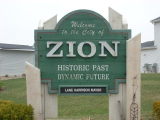 Appraisals in Zion, Illinois
