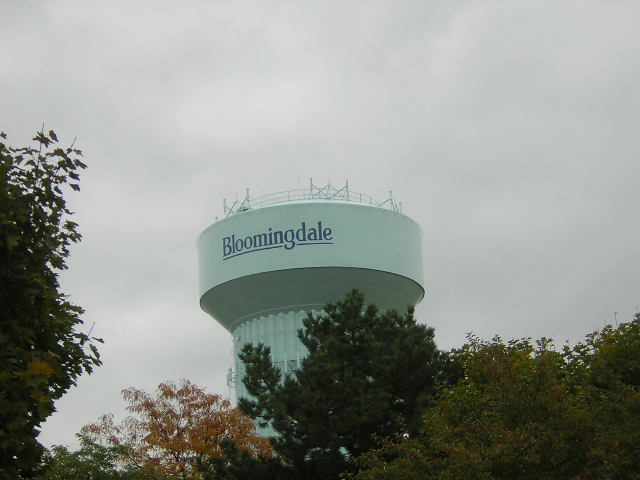 Real Estate Appraisals in Bloomingdale, IL. 60108